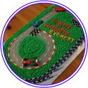 Cars Race Track #6